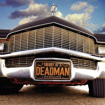 THEORY OF DEADMAN: GASOLINE (CD)