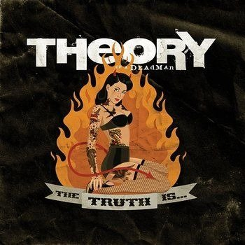 THEORY OF DEADMAN: THE TRUTH IS... (CD)
