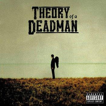 THEORY OF DEADMAN: THEORY OF DEADMAN (CD)