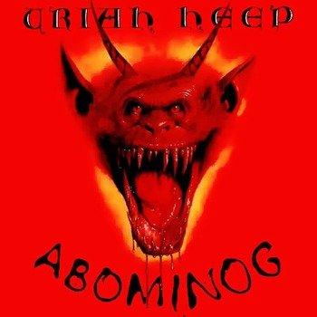 URIAH HEEP: ABOMINOG (CD) REMASTER
