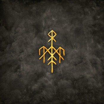 WARDRUNA: RUNALJOD -RAGNAROK (CD)