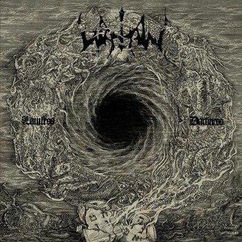 WATAIN: LAWLESS DARKNESS (CD)