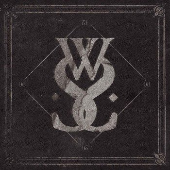 WHILE SHE SLEEPS: THIS IS THE SIX (CD)