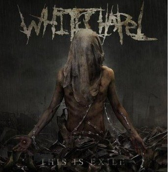 WHITECHAPEL: THIS IS EXILE (CD)