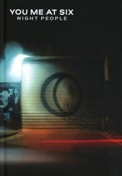 YOU ME AT SIX: NIGHT PEOPLE (CD)