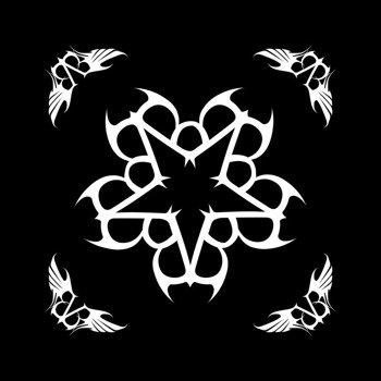 bandana BLACK VEIL BRIDES - LOGO
