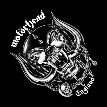 bandana MOTORHEAD - ENGLAND