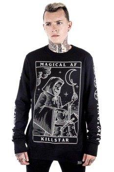 bluza KILL STAR - MAGICAL AF, bez kaptura