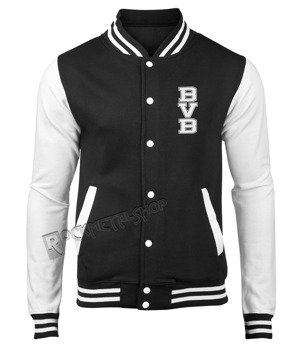 bluza/kurtka BLACK VEIL BRIDES - SCHOOL OF BVB, rozpinana