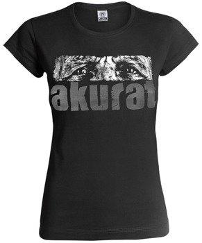 bluzka damska AKURAT - CZŁOWIEK