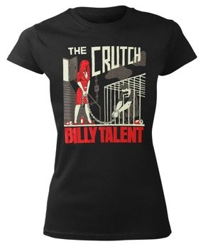 bluzka damska BILLY TALENT - THE CRUTCH