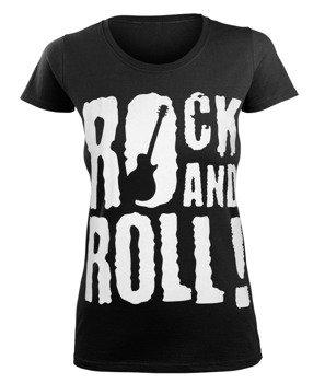 bluzka damska ROCK AND ROLL!