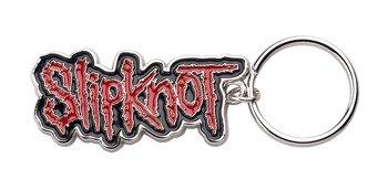 brelok SLIPKNOT - LOGO