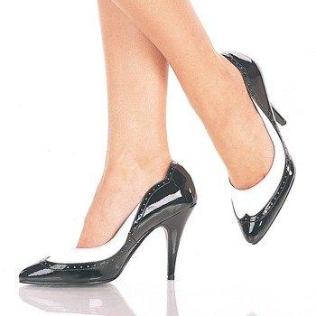 buty damskie na obcasie DEMONIA - (VANITY-425)