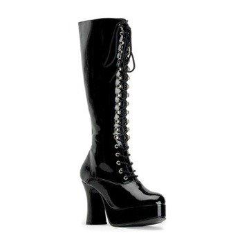 buty damskie na obcasie FUNTASMA (EXOTICA-2020)