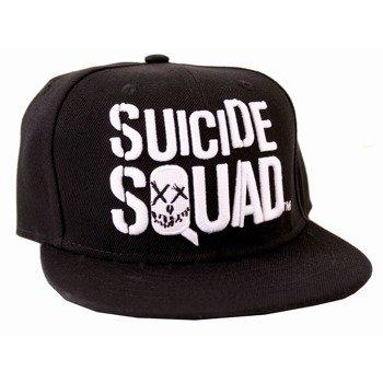 czapka SUICIDE SQUAD - LOGO