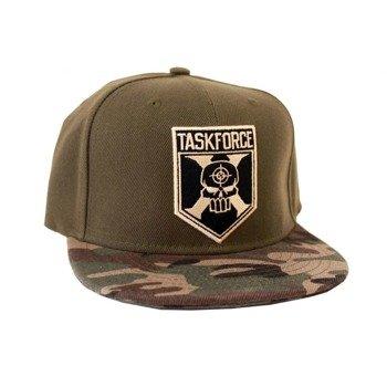 czapka SUICIDE SQUAD - TASKFORCE BADGE