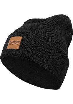 czapka zimowa LEATHERPATCH LONG BEANIE