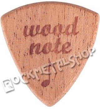drewniana kostka do gitary WOODNOTE Jazz Shield - TIAMA