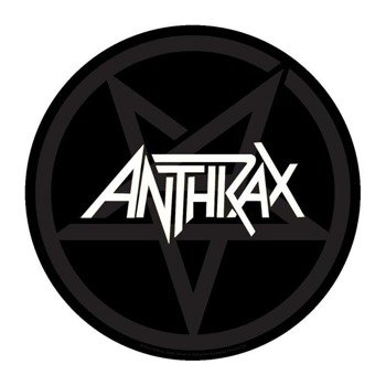 ekran ANTHRAX - PENTATHRAX