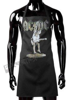 fartuch AC/DC - STIFF UPPER LIP