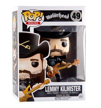 figurka MOTORHEAD - LEMMY POP VINYL