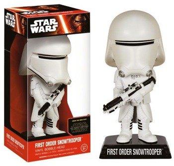 figurka STAR WARS - EPISODE VII - FIRST ORDER STORMTROOPER