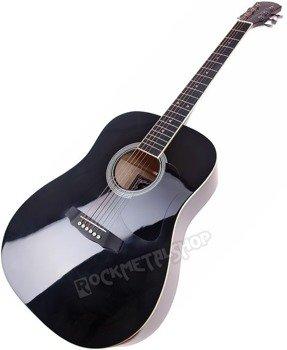 gitara akustyczna CRAFTMAN SA-944/BK BLACK