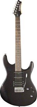 gitara elektryczna WASHBURN RX10-MB Metallic Black