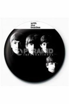 kapsel THE BEATLES - WITH THE BEATLES