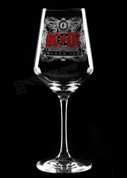 kieliszek do wina AC/DC