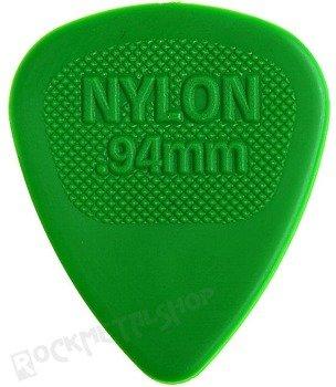 kostka gitarowa DUNLOP - NYLON MIDI 0.94mm