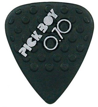 kostka gitarowa PICKBOY Mega Grip NYLON 0,70mm