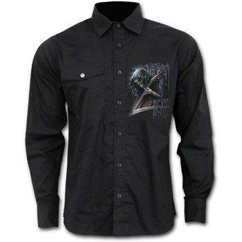koszula SYMPHONY OF DEATH długi rękaw