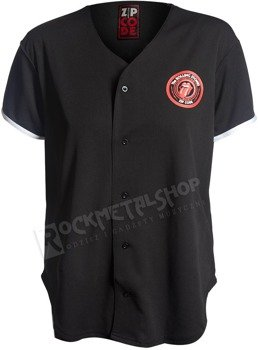 koszula damska baseballowa THE ROLLING STONES - 15