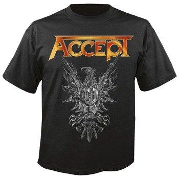 koszulka ACCEPT - THE RISE OF CHAOS