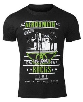 koszulka AEROSMITH - ROCKS TOUR
