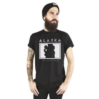 koszulka ALAZKA - ITS IN MY HEAD