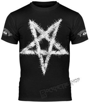 koszulka AMENOMEN - PENTAGRAM (OMEN096KM)