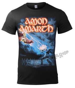 koszulka AMON AMARTH - DOTG ALBUM COVER 2014