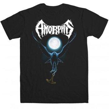 koszulka AMORPHIS -  BLACK WINTER DAY