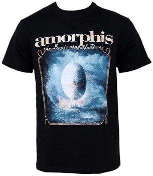koszulka AMORPHIS - THE BEGINNING OF TIMES