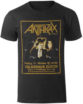 koszulka ANTHRAX - AMONG THE LIVING NEW