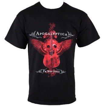 koszulka APOCALYPTICA -  I'M NOT JESUS