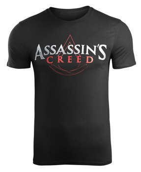 koszulka ASSASSIN' S CREED - LOGO
