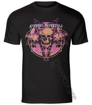 koszulka AVENGED SEVENFOLD - RITUAL MEN'S