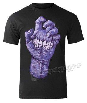 koszulka BARONESS - HAND TO MOUTH