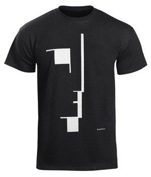 koszulka BAUHAUS - BIG LOGO
