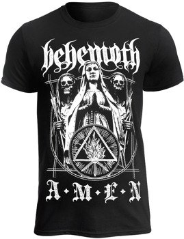 koszulka BEHEMOTH - AMEN