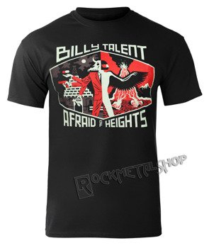 koszulka BILLY TALENT - HEIGHTS